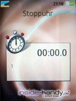 Test des Sony Ericsson K800i-17
