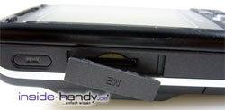 Test des Sony Ericsson K800i-27