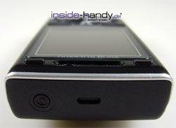 Test des Sony Ericsson K800i-28