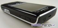 Test des Sony Ericsson K800i-29
