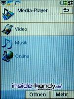 Test des Sony Ericsson M600i-18