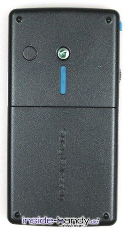 Test des Sony Ericsson M600i-30