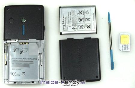 Test des Sony Ericsson M600i-4