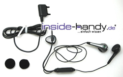 Test des Sony Ericsson M600i-6