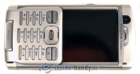 Test des Sony Ericsson P990i-1