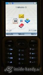 Test des Sony Ericsson P990i-10