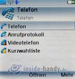 Test des Sony Ericsson P990i-22