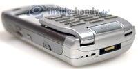 Test des Sony Ericsson P990i-32