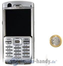 Test des Sony Ericsson P990i-6