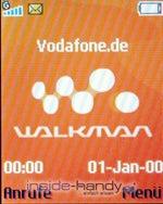 Test des Sony Ericsson W300i-12