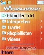Test des Sony Ericsson W300i-15