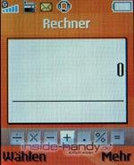 Test des Sony Ericsson W300i-17