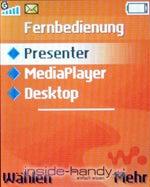 Test des Sony Ericsson W300i-20