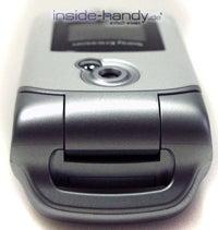 Test des Sony Ericsson W300i-25