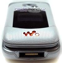 Test des Sony Ericsson W300i-29