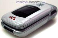 Test des Sony Ericsson W300i-30