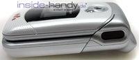 Test des Sony Ericsson W300i-31