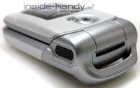 Test des Sony Ericsson W300i-32