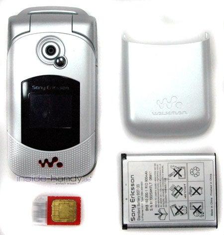 Test des Sony Ericsson W300i-33