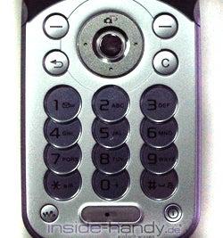 Test des Sony Ericsson W300i-4