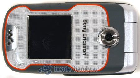 Test des Sony Ericsson W710i-1