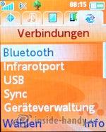 Test des Sony Ericsson W710i-19