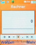 Test des Sony Ericsson W710i-25