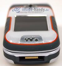 Test des Sony Ericsson W710i-28