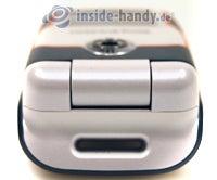 Test des Sony Ericsson W710i-32