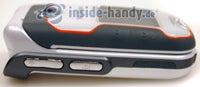 Test des Sony Ericsson W710i-34