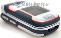 Test des Sony Ericsson W710i-35