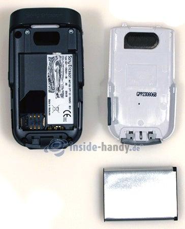 Test des Sony Ericsson W710i-4