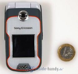 Test des Sony Ericsson W710i-6