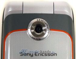 Test des Sony Ericsson W710i-8