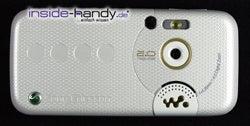 Test des Sony Ericsson W850i-1
