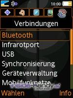 Test des Sony Ericsson W850i-26