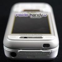 Test des Sony Ericsson W850i-31