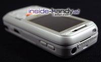 Test des Sony Ericsson W850i-38
