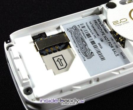 Test des Sony Ericsson W850i-39