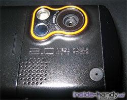 Test des Sony Ericsson W900i-9