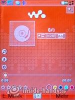 Test des Sony Ericsson W950i-13