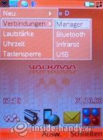 Test des Sony Ericsson W950i-15