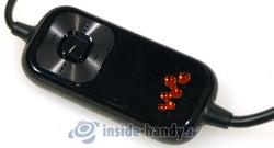 Test des Sony Ericsson W950i-24