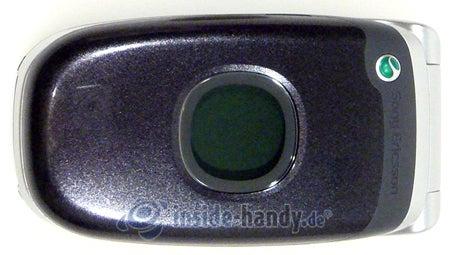Test des Sony Ericsson Z300i-1