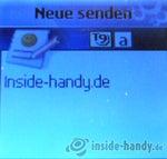 Test des Sony Ericsson Z300i-14