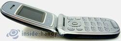 Test des Sony Ericsson Z300i-18
