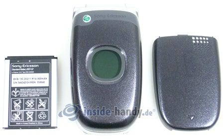 Test des Sony Ericsson Z300i-27