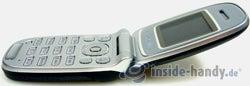 Test des Sony Ericsson Z300i-6