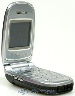 Test des Sony Ericsson Z300i-7