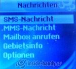 Test des Sony Ericsson Z300i-9
